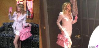 Angela Melillo borsa mia bag