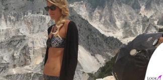 Francesca Piccinini bikini Lormar Rebel