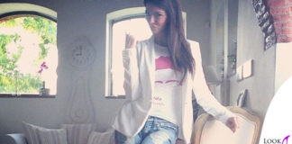 Laura Torrisi tshirt Tee4Two Frida