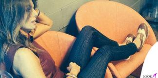 Paola Perego scarpe ilFlor
