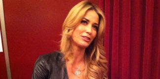 Elena Santarelli total Pinko 2