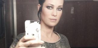 Manuela Arcuri abito Jijil