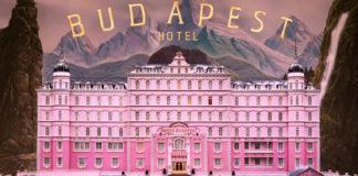 The Grand Budapest Hotel Tilda Swinton Edward Norton pellicce Fendi