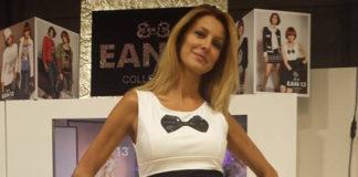 Adriana Volpe vestito Ean 13