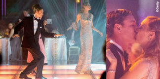 Ballo della Rosa 2015 Pierre Casiraghi Beatrice Borromeo abito Valentino HC 3