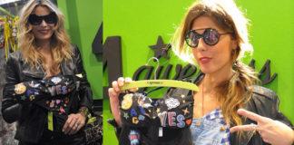Elenoire Casalegno Alessandra Grillo Mariana rodriguez evento 4giveness