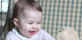 Principessa Charlotte abito M&H collant Amaia Kids peluche Jellycat 2