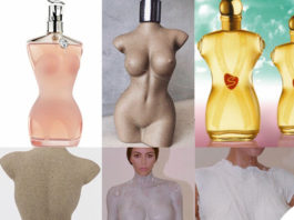 Kim Kardashian Body - Classique Jean Paul Gautier - Shocking Schiaparelli