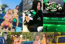 Ferrari Philipp Plein sneakers Moneybeast 9