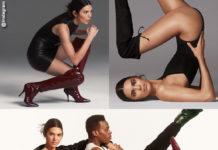 Kendall Jenner, che ragazza… in gamba!
