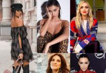 i look delle star a novembre 2019